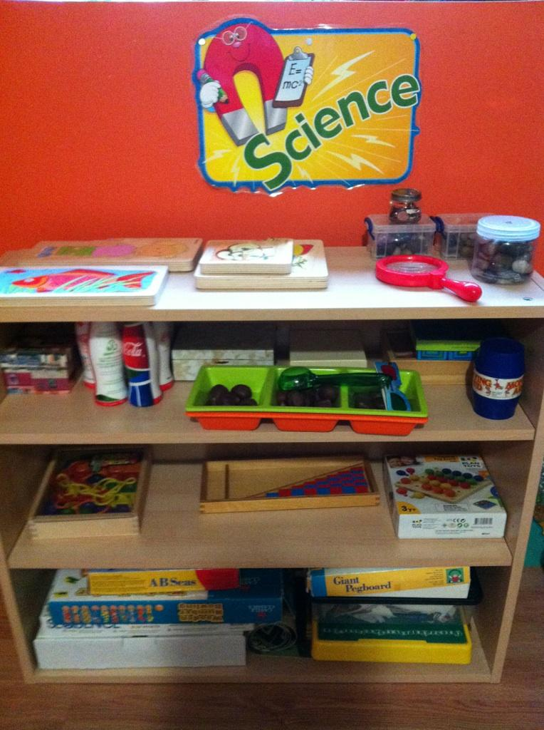 Science Area